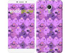 "Чехол на LeTV One Pro X800 Принцесса Пупырка. Adventure Time. Lumpy Space Princess v3 ""1228u-317-851"""