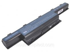 Батарея для Acer AS10D31 (4551, 4741, 4771, 5252, 5336, 5551, 5552,5740) 6600