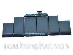 Батарея для  Apple A1417 (A1398: 2012-2013г) MC975LL, ME664LL, ME665LL