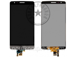 Тач (сенсор) + матрица LG G3s Dual (D724) модуль