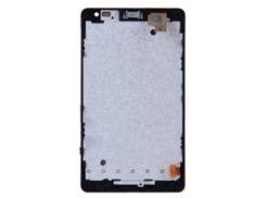 Тач (сенсор) + матрица Microsoft Lumia 435 модуль