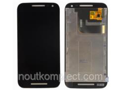 Тач (сенсор) + матрица Motorola XT1550 Moto G модуль