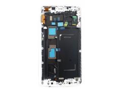 Тач (сенсор) + матрица Samsung Galaxy Note Edge (N915F) модуль