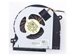Вентилятор Dell XPS 15 L501X P/N : DFS601305FQ0T F98S Original 3 pin