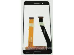 Тач (сенсор) + матрица HTC Desire 728G модуль
