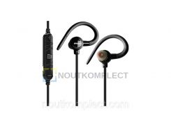 Наушники Bluetooth Awei - A620BL Black