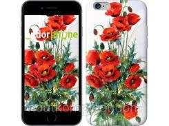 "Чехол на iPhone 6 Plus Маки ""523c-48-851"""