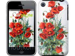"""Чехол на iPhone 3Gs Маки """"523c-34-851"""""""