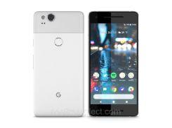 Google Pixel 2 64GB Cleraly White (GP264CW)