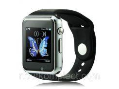 Умные часы Smart Watch А1 Black (A671385982)