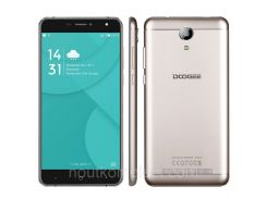 Doogee X7S 1/16Gb Gold