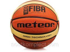 Баскетбольный мяч Meteor FIBA размер 7 (m0002)