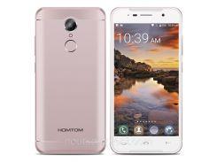 Homtom HT37 Pro 3/32Gb Pink (Международная версия)