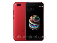 Xiaomi Mi A1 4/32GB Dual Sim Red