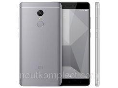 Xiaomi Redmi Note 4 3/32GB Snapdragon Gray (441y45)