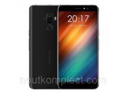 UleFone S8 Pro 4G 2/16Gb Black (hub_QXFF50849)