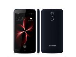 Homtom HT17 Pro 2/16GB Black (Международная версия)