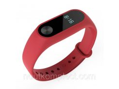 Ремешок Fitness для Xiaomi Mi Band 2 Red (123965)