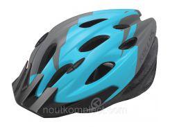 Шолом KLS Blaze M/L 58-63 см Blue