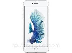 Apple iPhone 6s Plus 64GB Silver Refurbished (hub_amzL39367)