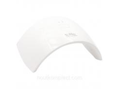 Лампа для маникюра UV LED SUN9C 24 Вт (1182)