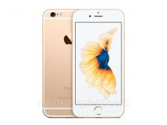 Apple iPhone 6s 64GB Gold Refurbished (hub_cans31709)