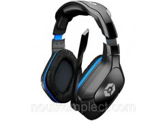 Игровые наушники с микрофоном Gioteck HC2 PC/XBOX/PS4 (45423)