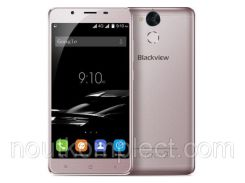 Blackview P2 Lite Gold