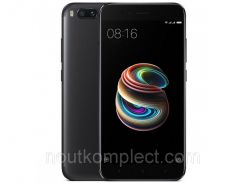 Xiaomi Mi A1 4/32GB Dual Sim Black