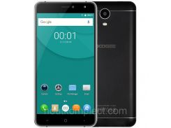 Doogee X7S 1/16Gb Black