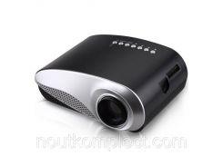 Портативный проектор Etercycle MLP RD-802 Черный