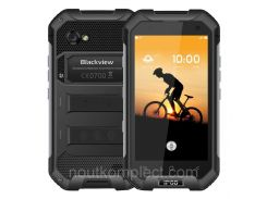 Blackview BV6000 Violet Black 3/32Gb