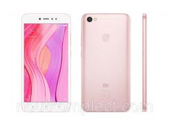 Xiaomi Redmi Note 5A 3/32GB Rose Gold