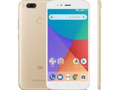 Xiaomi Mi A1 4/32GB Dual Sim Gold