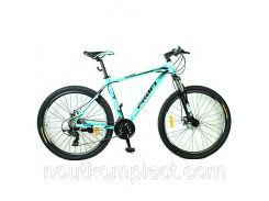 Велосипед 27.5 Profi G275 Precise A275.1 Мятный (20181116V-491)