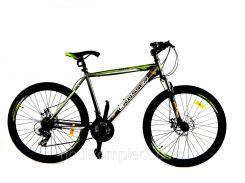 Велосипед Crosser Faith 26 18 Рама Черный (20181116V-399)