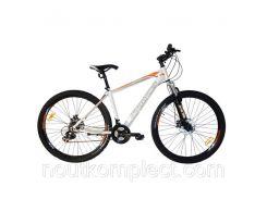 Велосипед Crosser Faith 29 21 Рама Белый (20181116V-410)