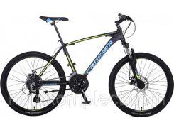Велосипед Crosser Inspiron 29 21 рама Серый (20181116V-461)
