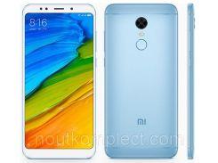 Xiaomi Redmi 5 3/32Gb Blue (HST2018100343)