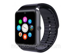 Умные часы UWatch 5003 Black