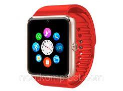 Умные часы UWatch GT08 5042 Red