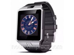 Умные часы UWatch 5008 Silver