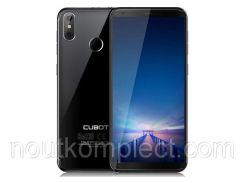 Cubot R11 Black (111805)