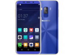 Bluboo S8 3/32GB Blue