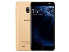 Bluboo D1 Gold