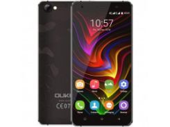 Oukitel C5 Pro Black
