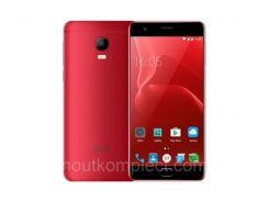 Elephone P8 Max Red (111891)