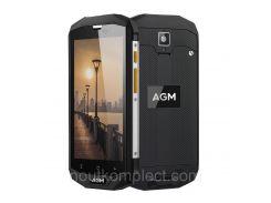 AGM A8 3/32 Black