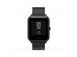 Смарт-часы Amazfit Bip Smartwatch Black (111498)