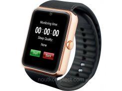 Смарт-часы uWatch GT08 Gold